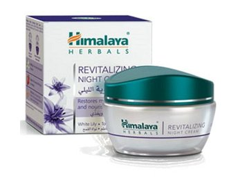 Himalaya Revitilizing Night Cream 50g