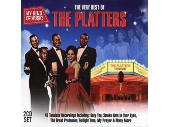 Platters: Very best of... 1954-60 (2 CD)