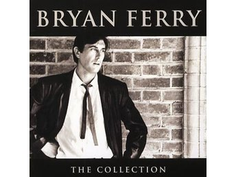 Ferry Bryan: The collection 1973-99 (CD) Ord Pris 79 kr SALE