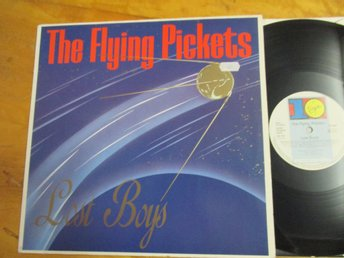 "The Flying Pickets ""Lost Boys"""