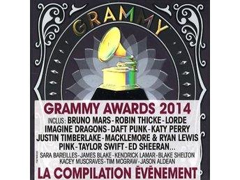 2014 Grammy Nominees (CD) - Nossebro - 2014 Grammy Nominees (CD) - Nossebro