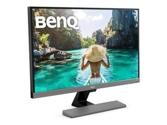 BenQ 27'' EW277HDR 1920x1080 VA 4ms D-sub/HDMI2.0 x2/headphone jack