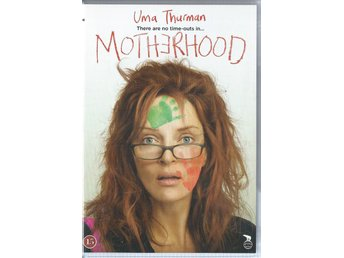 MOTHERHOOD - UMA THURMAN  ( SVENSKT )