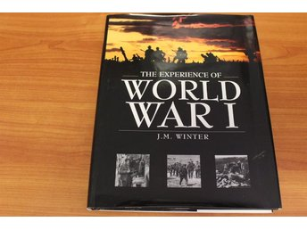 The experience of World War I - J.M. Winter