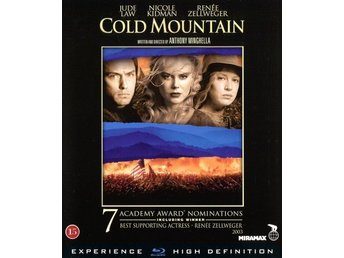Cold Mountain (Beg)