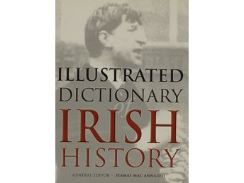 Irish history, Illustrated dictionary, Seamas Annaidh (Eng)