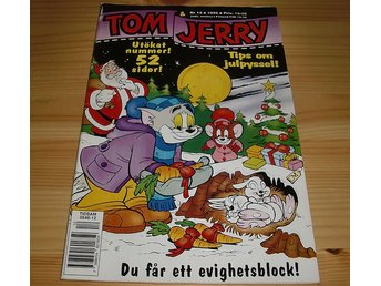 Tom & Jerry 1996 nr 12