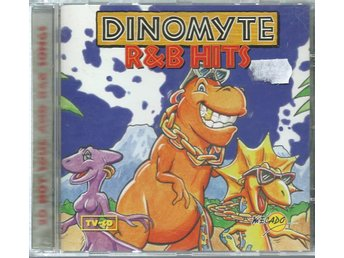 DINOMYTE - R&B HITS