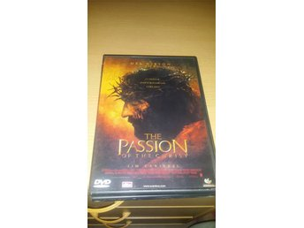 Passion of the Christ - Mel Gibson - Hovmantorp - Passion of the Christ - Mel Gibson - Hovmantorp