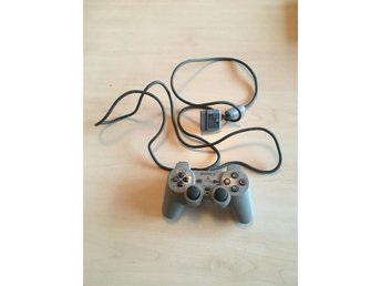 Playstation kontroll