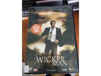 The Wicker Man - Landskrona - The Wicker Man - Landskrona