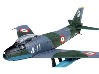 Leo Models North American F-85E - 1/100 scale