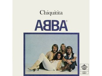 "ABBA / Bee Gees - Chiquitita / Too Much Heaven (7"", Single)"