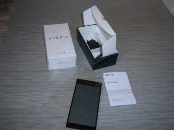 Javascript är inaktiverat. - Malmbäck - Ny Mobil Sony Xperia L1 Den är låst till 3. Men det går låsa upp den gratis på 3 Allt finns med Allt är kanon Frakten är för Sverige - Malmbäck
