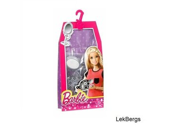 BARBIE Makeup-set