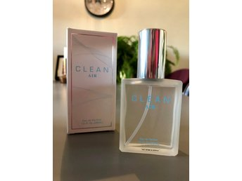 Clean air 30 ml ny edp parfym