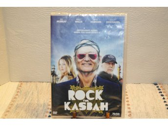 Rock the kasbah(dvd) oppotunity rocks when you least expect it