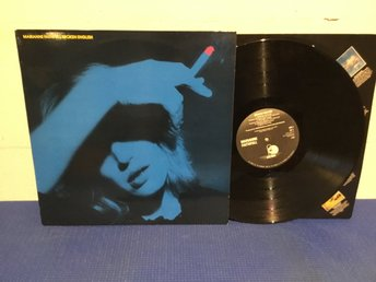 Marianne Faithful - Broken English Swe Orig-79 !!!!!