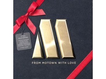 From Motown With Love (3 CD)