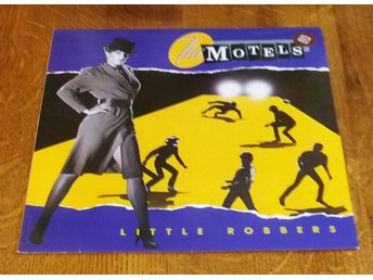 The Motels / Little Robbers