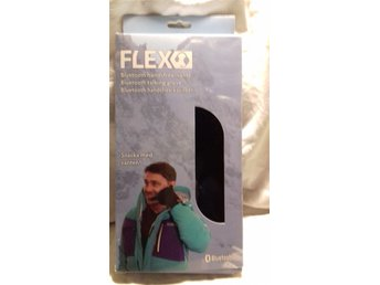Flex Bluetooth handsfree - vante -surfvante -