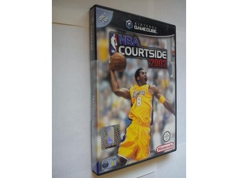 GC: NBA Courtside 2002