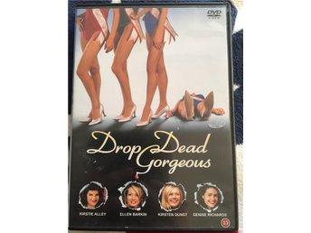 Drop Dead Gorgeous UTGÅTT - Rimforsa - Drop Dead Gorgeous UTGÅTT - Rimforsa