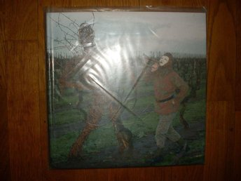 "DEATH IN JUNE The Rule Of Thirds 2X10"" PICTURE-DISC NY! 1000EX"