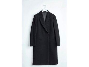 NY Filippa K lauren kappan coat storlek S - Johanneshov - NY Filippa K lauren kappan coat storlek S - Johanneshov