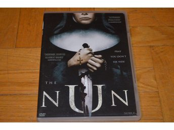The Nun - 2005 - DVD - Töre - The Nun - 2005 - DVD - Töre