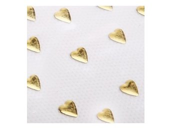 Charmsies Gold Hearts