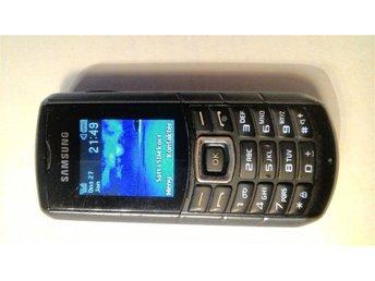Samsung GT- E2370 Xcover olåst och mkt repig - Varberg - Samsung GT- E2370 Xcover olåst och mkt repig - Varberg