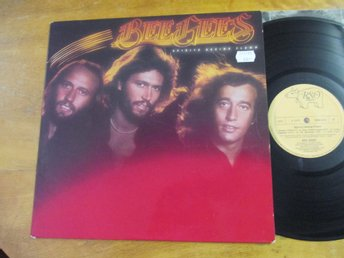 "Bee Gees ""Spirits Having Flown"""