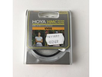 Hoya, UV Filter, HMC Filter Multi-Coated 55mm