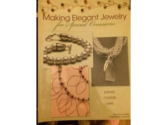 Making Elegant Jewelry for Special Occasions,