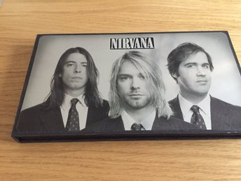 NIRVANA With The Lights Out