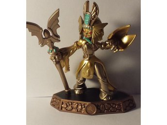Skylanders imaginators Sensei figur Golden queen
