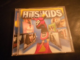 hits for kids 8 cd