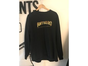 ANTI HERO LONG SLEEVE XL