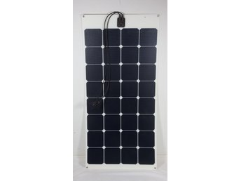 SOLPANEL 100W Superflex 540x1050x3mm