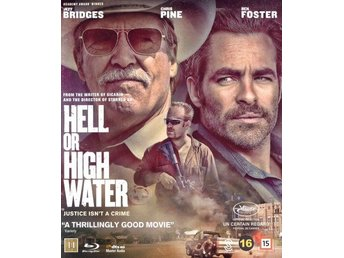 Hell or High Water (Beg)