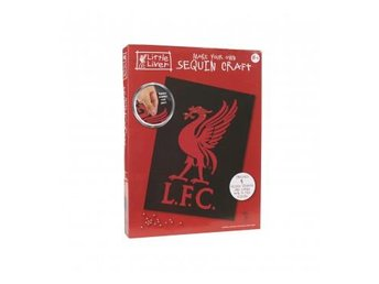 Liverpool Sequinset