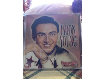 "Faron Young ""Legends of Country Music"" 2 cd"