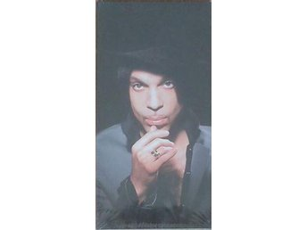 Prince & The New Power Generation titel*One Nite Alone... Live!* RARE SEALD Box