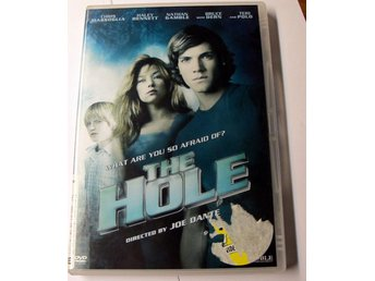 DVD FILM  THE HOLE