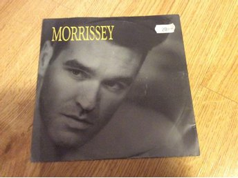 Morrissey - Ouija board, Ouija board  7'  ( The Smiths )