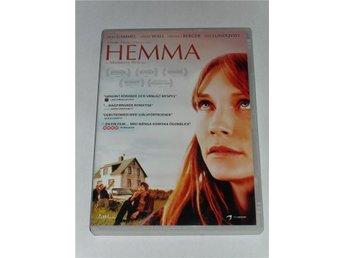 HEMMA - Moa Gammel, Anita Wall, Eric Lundqvist - Svenskt drama 2014 - Annelöv - HEMMA - Moa Gammel, Anita Wall, Eric Lundqvist - Svenskt drama 2014 - Annelöv