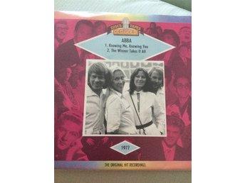 "ABBA 7"" Old Gold Serie - Spreitenbach - ABBA 7"" Old Gold Serie - Spreitenbach"
