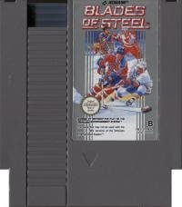 NES - Blades of Steel (Beg)