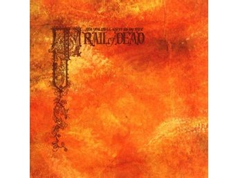 Trail Of Dead: Source tags & codes (2 Vinyl LP + Download)